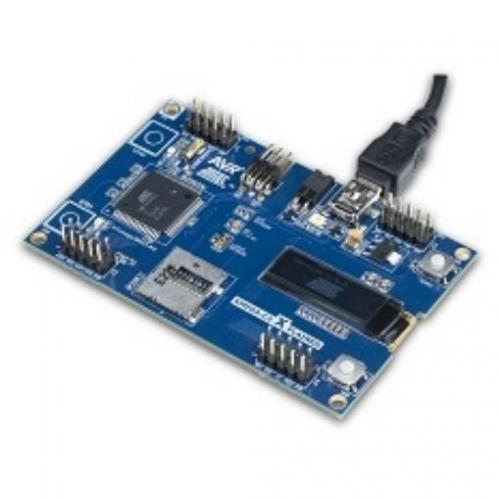 ATMEGA328P-XMINI Xplained Mini Development board Atmel